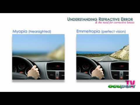 Látásélesség-károsodás meghatározása