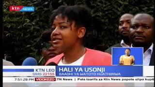 Kaunti za Nairobi na Baringo ni miongoni mwa Kaunti tano zinazotoa uhamasisho kwa Hali ya usonji