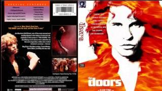The Doors - The End (Morrison - Kilmer)