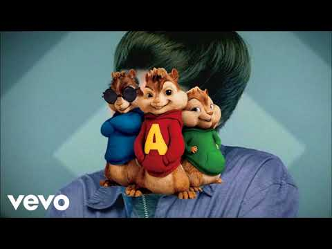 Justin Bieber - Baby ft. Ludacris (Chipmunks Version)