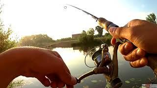 Куда можно поехать на рыбалку в стерлитамаке