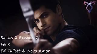 Ed Tullett & Novo Amor - Faux