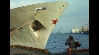 02. «Море» — песня Юрия Антонова из комедии «Берегите женщин», 1981