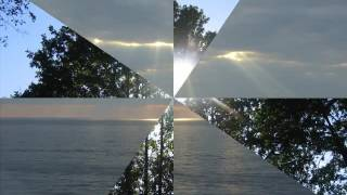 Синьо морско лято