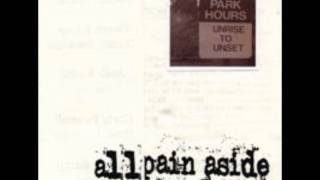 All Pain Aside - Horror Business (Misfits)
