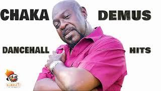 Chaka Demus & Pliers Best Of Reggae Dancehall Mix