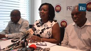 The Federation of Kenya Employers (FKE) has called for consultation