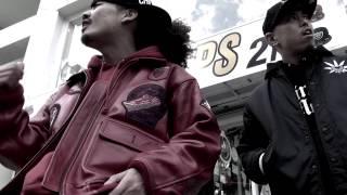 街角 / Lisky.S feat. JAGGLA