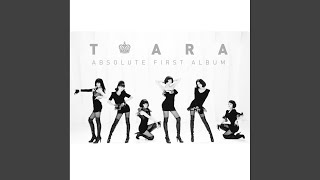 T-ARA - Apple is A