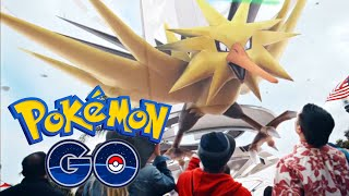 Download Youtube: Pokémon GO - Legendary Trailer