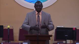Bible Study - 08.09.2019