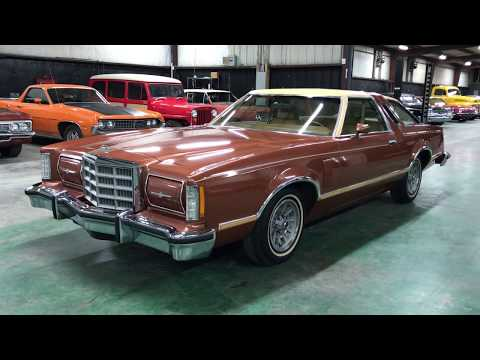 Video of '79 Thunderbird - Q5FS