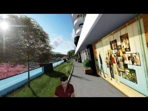 Akros İstanbul Tanıtım Filmi