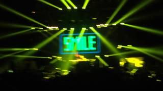 One Smile (Live) - Dada Life -  Dada Land Compound: San Jose