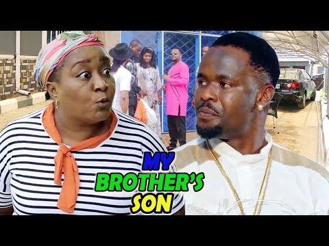 My Brother's Son Season 3 & 4 - (Ebele Okaro & Zubby Micheal ) 2019 Latest Nigerian Movie