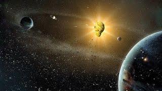 Dark Souls 2 - The Forbidden Solar System