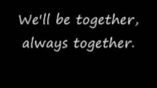 Grease 2 - We'll Be Together (with lyrics)