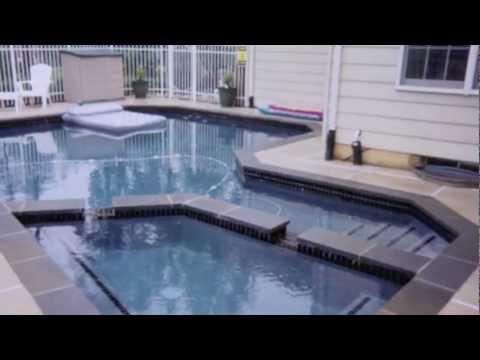 Swimming Pool Builders Fairfax VA