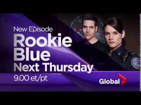 Rookie Blue 6.02 (Promo 'Perfect Family')