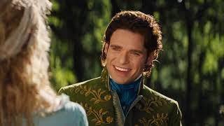 when Cinderella met prince charming