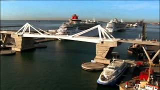 Барселона Испания (Каталония) отдых и туризм Достопримечательности Барселоны, Испания.
