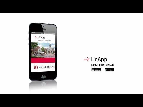 Video of LinApp