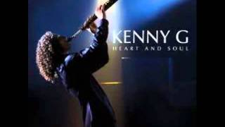 Kenny G- No Place Like Home