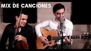 Sin Principio Ni Final (Abel Pintos)/ Amarte Por Mil Años Mas /Mix de Canciones