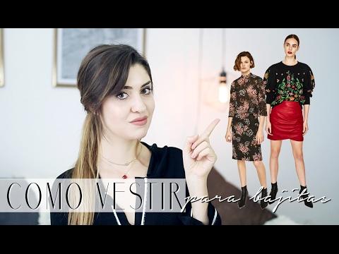 Download Video Mp3 320kbps Como Vestir Si Eres Bajita Y