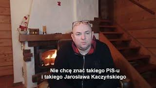 Niezależna ocena pogubionego polityka Kaczyńskiego-Matka Kurka nadaje