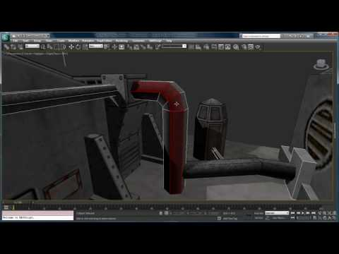 Recover lost 3ds max files