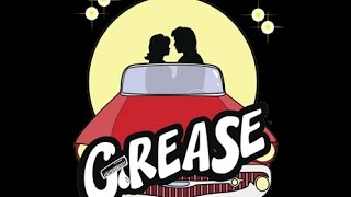 THS Grease 2017 Alone at a Drive in Movie
