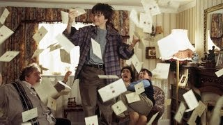 The Hogwarts Letter   Harry Potter and the Sorcerer's Stone HD