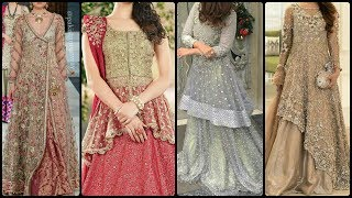Most Fabulous & Gourgeous Bride Sisters Wedding Dress Designs Collections 2020