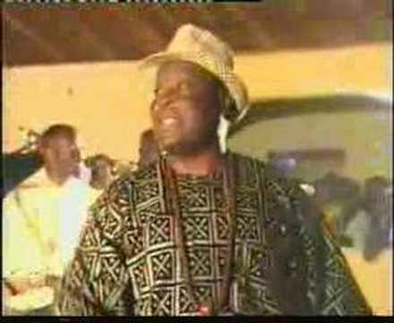 Alagba Koromo  - King Robert Ebizimo