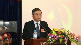 Vụ vỡ đường ống Sông Đà: Đề nghị khởi tố nguyên Phó Chủ tịch TP. Hà Nội