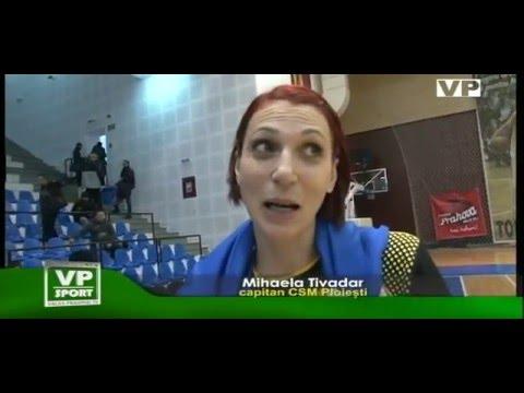 Emisiunea Sport VPTV – 26 ianuarie 2016 – partea a II-a