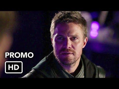 Arrow 8.02 (Preview)