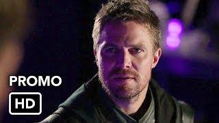 "Сериал ""Стрела"", Arrow 8x02 Promo ""Welcome to Hong Kong"" (HD) Season 8 Episode 2 Promo"