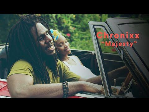 Chronixx Majesty Official Music Video