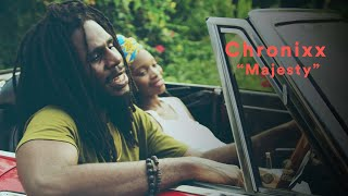 "Chronixx: ""Majesty"""