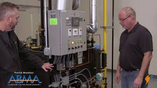 What is an Atmospheric Boiler? - Boiling Point