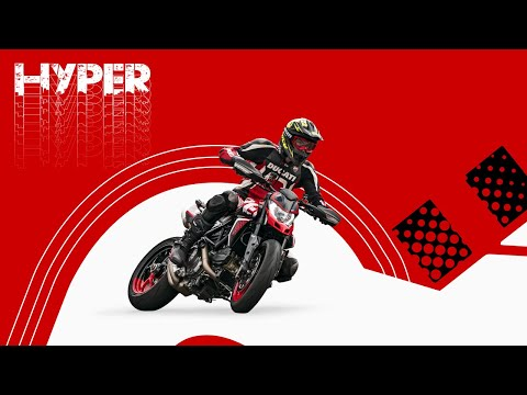 2021 Ducati Hypermotard 950 RVE in De Pere, Wisconsin - Video 1