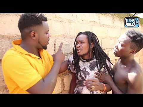 Bwenge Comedy EP05    Rasta yahuye nuruva gusenya