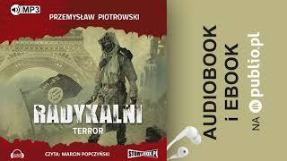 Radykalni: Terror   –  (E-book)