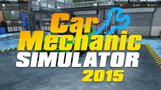 Car Mechanic Simulator 2015 - Part 19