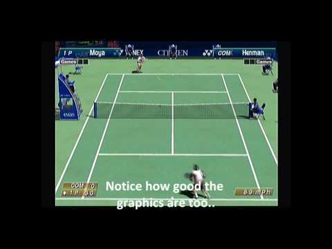 virtua tennis dreamcast iso