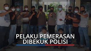 Juru Parkir Viral Adu Jotos dengan Pengunjung di Pantai Padang, Pelaku Juga Melakukan Pemerasan