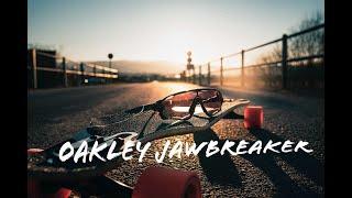 Oakley Jawbreaker / Sportbrille für alle Sportarten / gefilmt mit Sony A7 III und Sigma 24-70 F2.8