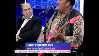 Asım Can Gündüz - Nazar Değdi (Solo Performans) 07.01.2011